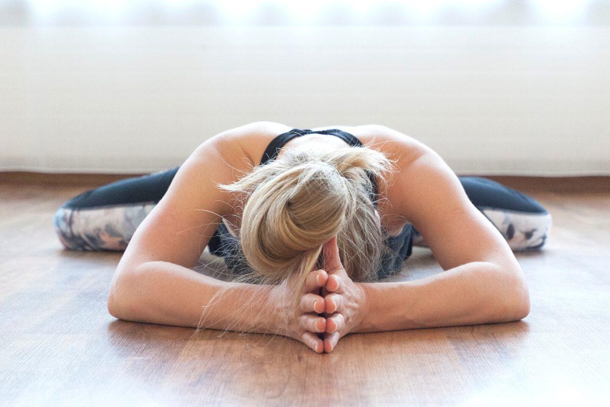 Live Online Yoga Klassen